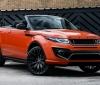 Range Rover Evoque Convertible by Kahn Design (1)