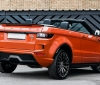Range Rover Evoque Convertible by Kahn Design (3)