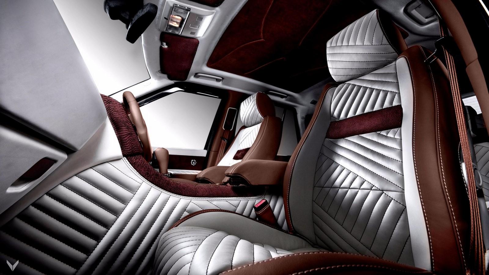 Range Rover Sport by Vilner (3)