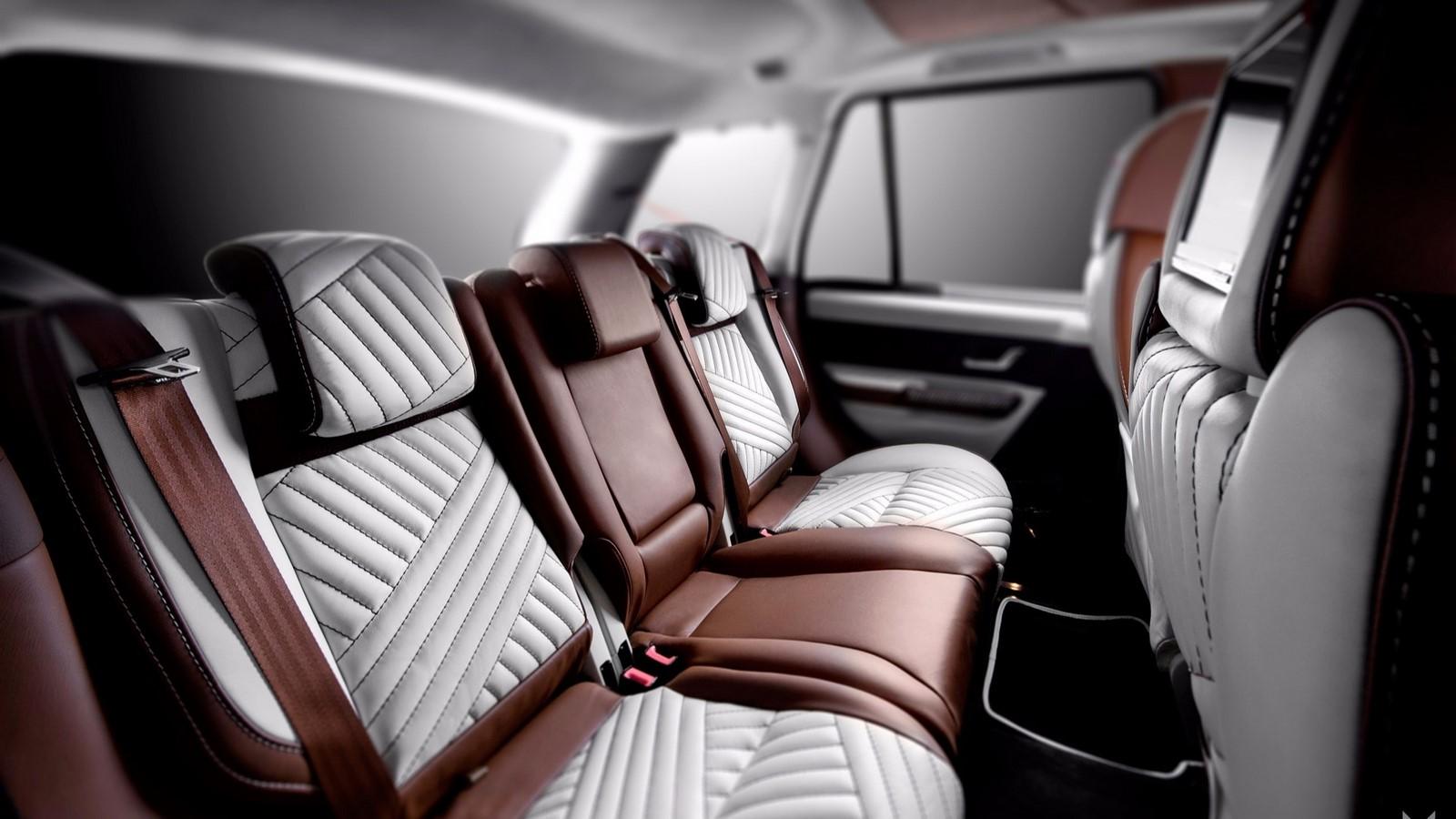 Range Rover Sport by Vilner (4)