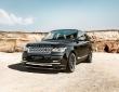 Range Rover Vogue by Hamann (1)
