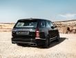 Range Rover Vogue by Hamann (2)