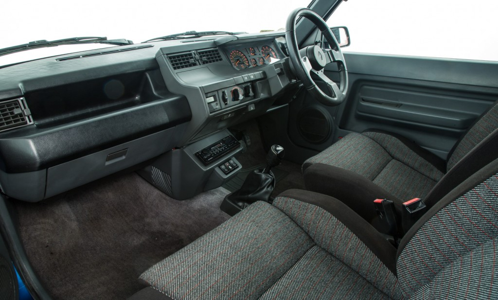 Renault 5 GT Turbo for sale (4)