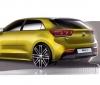 Renderings of the new Kia Rio (2)