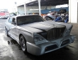 Rolls-Royce by Mulliner Park Ward (1)