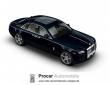 Rolls-Royce Ghost V-Spec