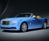 Rolls Royce has prepared another bespoke Dawn (1)