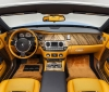 Rolls Royce has prepared another bespoke Dawn (4)