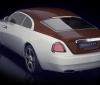 Rolls Royce Wraith Regatta (2)