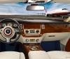 Rolls Royce Wraith Regatta (4)