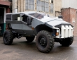 Russian Humvee Built by ZIL (1)