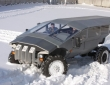 Russian Humvee Built by ZIL (10)