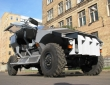 Russian Humvee Built by ZIL (4)