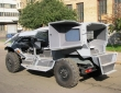 Russian Humvee Built by ZIL (5)