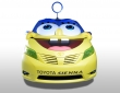 Sponge Bob Toyota Sienna (2)
