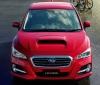 Subaru Levorg 1.6GT EyeSight Special Edition (3)