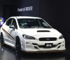 Subaru WRX S4 Prova at Tokyo Auto Salon (1)
