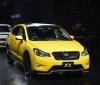Subaru XV Sport concept at Tokyo Auto Salon  (1)