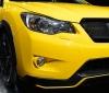 Subaru XV Sport concept at Tokyo Auto Salon  (2)