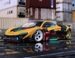Supercars with bizarre bodykits (2)