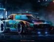 Supercars with bizarre bodykits (6)