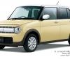 Suzuki Alto Lapin 2015 (4)