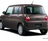 Suzuki Alto Lapin 2015 (6)