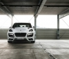 Techart Magnum Sport, a modified Porsche Cayenne (1)