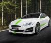 Tesla Model S by Mansory (1)