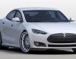 Tesla Model S by RevoZport (2)