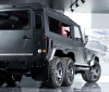 The A.Kahn Flying Huntsman 6×6 is available for ordering (3)