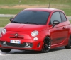 The Abarth 595 Competizione gets upgraded engine and equipment (1)