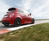 The Abarth 595 Competizione gets upgraded engine and equipment (2)