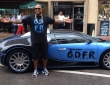 The Bugatti Veyron of Flo Rida (11)