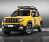 The cars of Jeep for the Paris auto show (1)