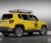 The cars of Jeep for the Paris auto show (2)