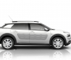 The Citroen Cactus gets a new special edition and a 6-speed transmission (2)