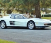 The Ferrari Testarossa from Miami Vice is heading to auction again (1)
