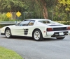 The Ferrari Testarossa from Miami Vice is heading to auction again (2)