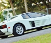 The Ferrari Testarossa from Miami Vice is heading to auction again (3)