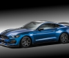 The first Ford Shelby GT350R Mustang will go to auction (1)