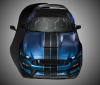 The first Ford Shelby GT350R Mustang will go to auction (3)