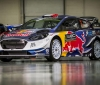 The livery of this year's Ford Fiesta WRC (1)