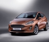The new Ford Fiesta (2)