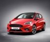 The new Ford Fiesta (4)