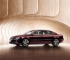 The Volkswagen Phaeton continues to sell in China and it gets updated (2)