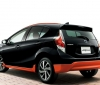 Toyota Aqua X-Urban  (2)