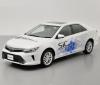 Toyota Camry Hybrid SiC prototype (1)