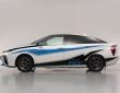 Toyota FCV rally car (3)