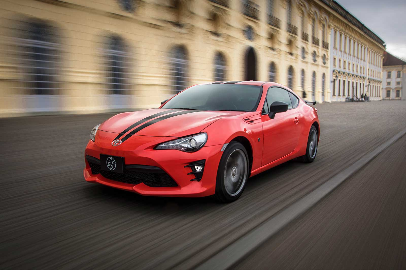 Toyota GT86 860 Special Edition (1)